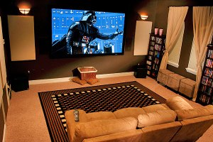 home-accessories-amazing-home-theater-design-ideas-cream ... on home theater screen designs, gas grill ideas, home theater curtains blue, home theater bass traps, home theater shelves, home projector ideas,