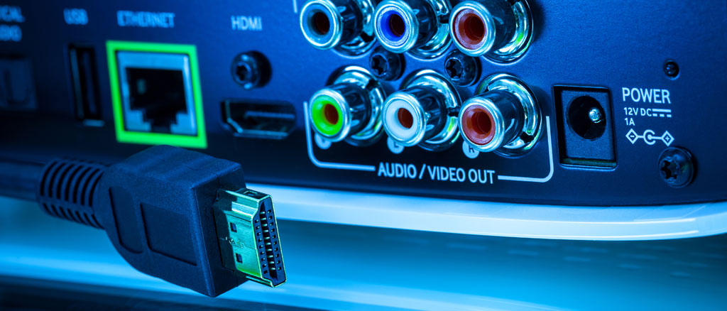 Commtech Audio and Video Services